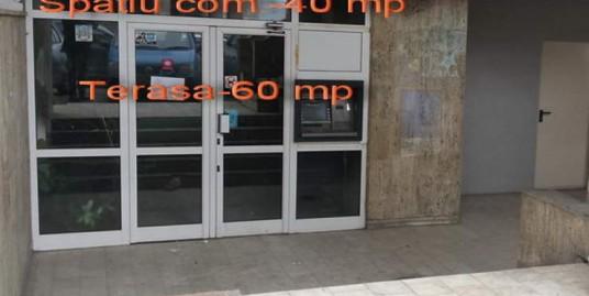 Spatiu comercial – 100 mp, Centru Civic.