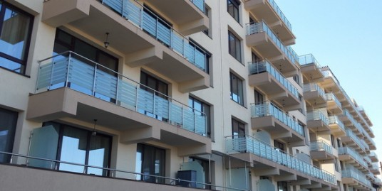 Apartament  2 camere -62 mp, Ansamblu Rezidential-Copou