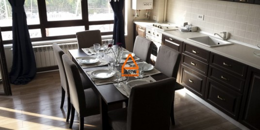 Apartament nou 4 camere -88 mp, Bloc Nou-Tatarasi
