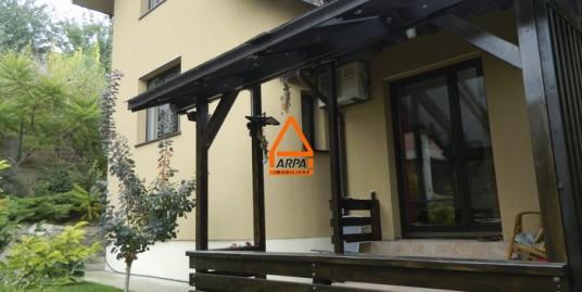 Vila- 260 mp -430 mp teren in Bucium – Cartier Rezidential