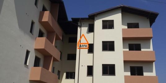Apartament Nou 2 cam. – 58 mp, Bloc Nou, Nicolina, Capat Cug