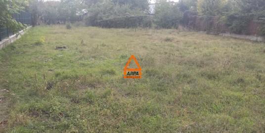 Teren -710 mp- Copou – Aleea Sadoveanu, zona superba