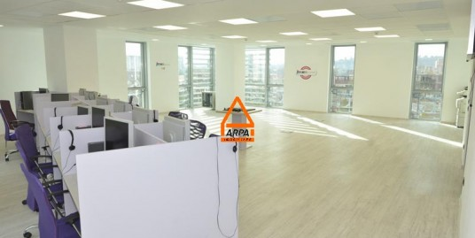 Spatiu comercial – 230 mp- birouri IT/callcenter, Centru