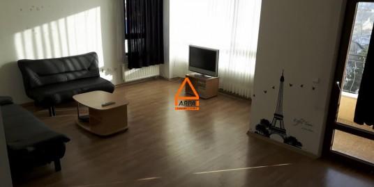 Apartament 2 camere-70 mp Bloc Nou Kaufland Podul de Piatra