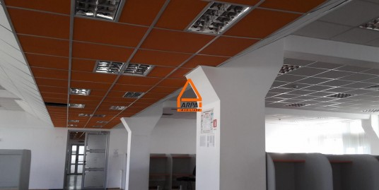 Spatiu comercial – 300 mp -1400 mp birouri IT/callcenter, Sf. Lazar