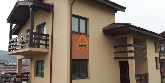 Vila- 220 mp -500 mp teren in Bucium – Cartier Rezidential