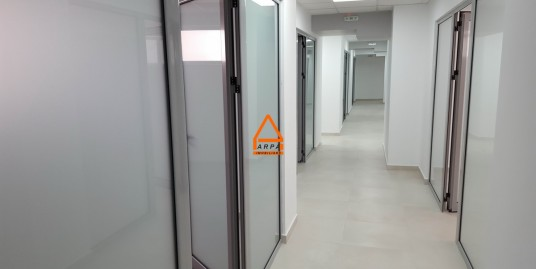 Birouri (12-26 mp ) , Birou – 21 mp in Centrul Civic