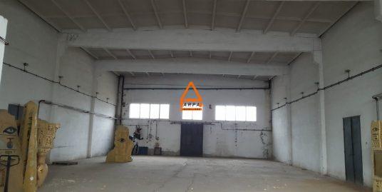 Hala / Spatiu , 500 – 1000 mp, depozitare , productie – Podu Ros