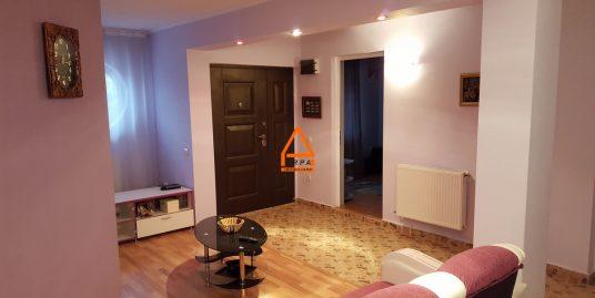 Apartament 3 camere – 77mp / terasa-16 mp – Miroslava