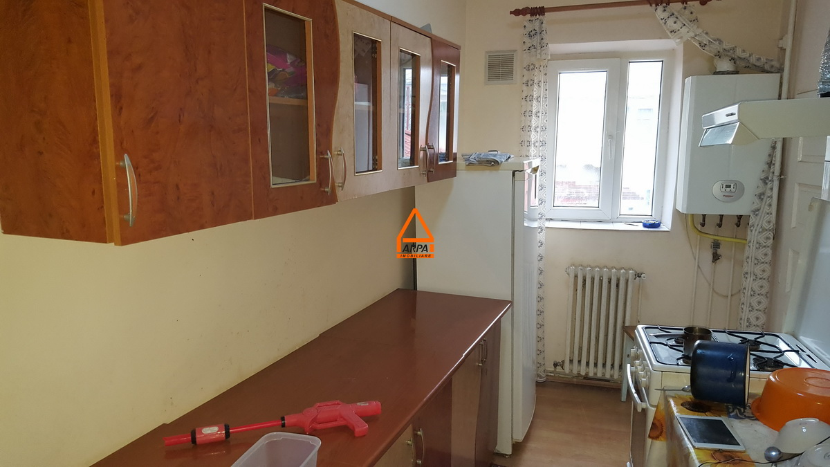 Apartament 2 camere – 50 mp – Centru