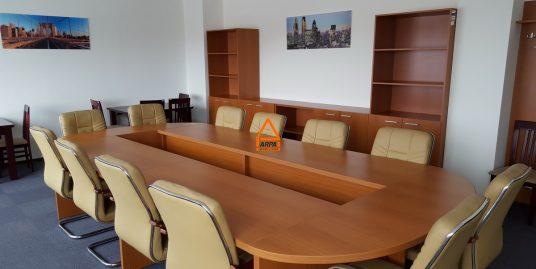 Birouri ( 20-34 mp ) , Birou – 20 mp  intr-un Office Center , Rond Era – Pacurari