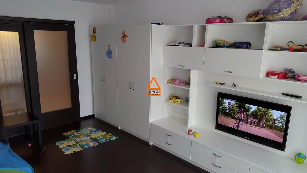 Apartament 2 camere -74 mp, Bloc Nou-Bucium