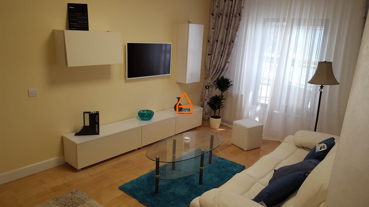 Apartament 3 cam – 57 mp, Nicolina – Tudor Neculai , Bloc Nou