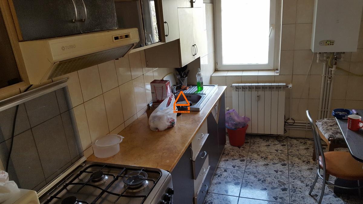 Apartament – 4 camere – 87 mp – Centru Civic