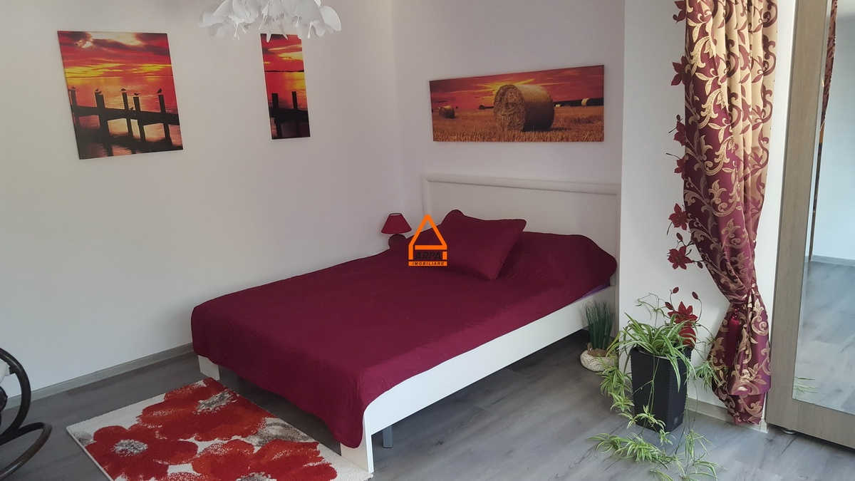 Apartament 3 camere – 75 mp Centru Sf. Lazar – Palas