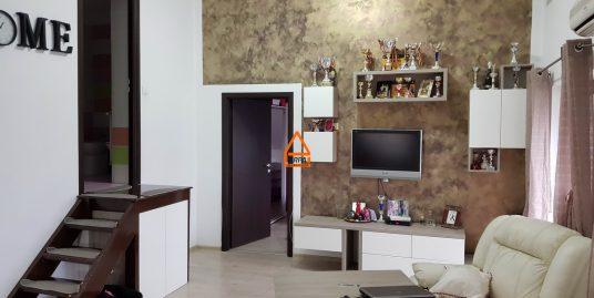 Apartament 2 camere – 55 mp –  Universitate , Copou