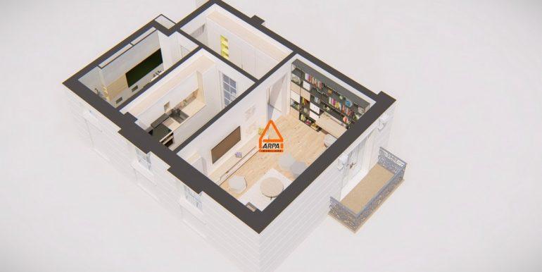 arpa-imobiliare-apartament-1cam-Pacurari-Rediu-HAR10