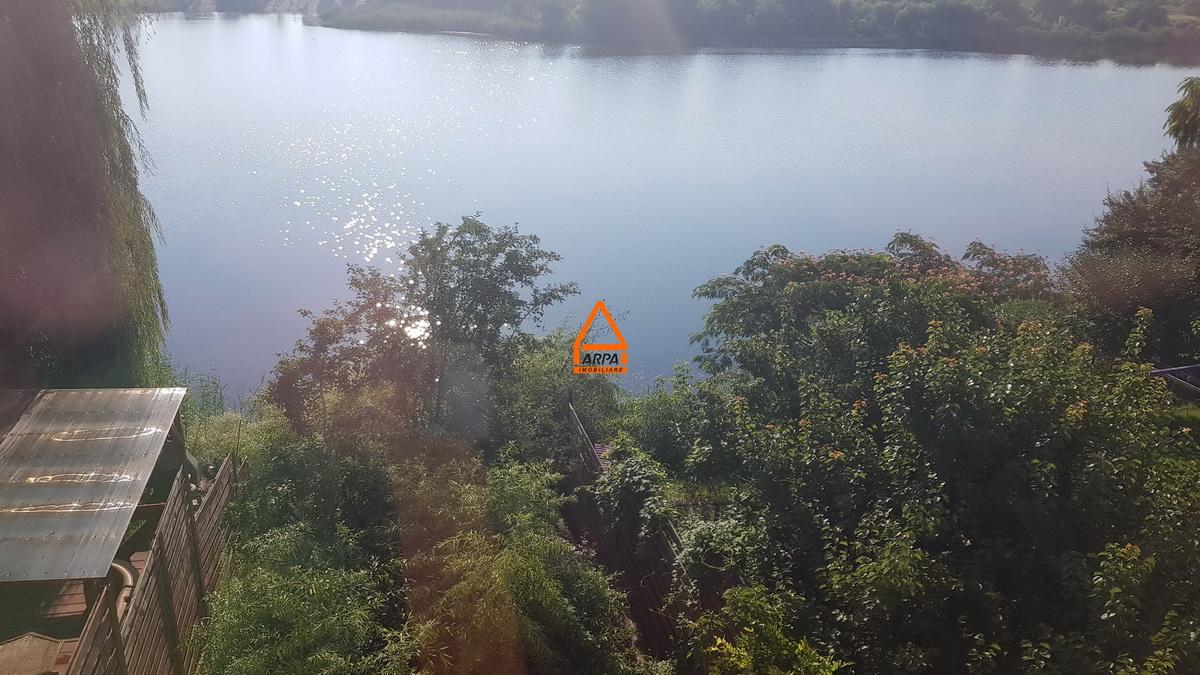 Vila / Casa 5 camere – 150 mp – 124 mp teren – Lac Fundeni , Bucuresti
