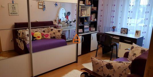 Apartament 2 camere , decomandat – 53 mp – Dacia