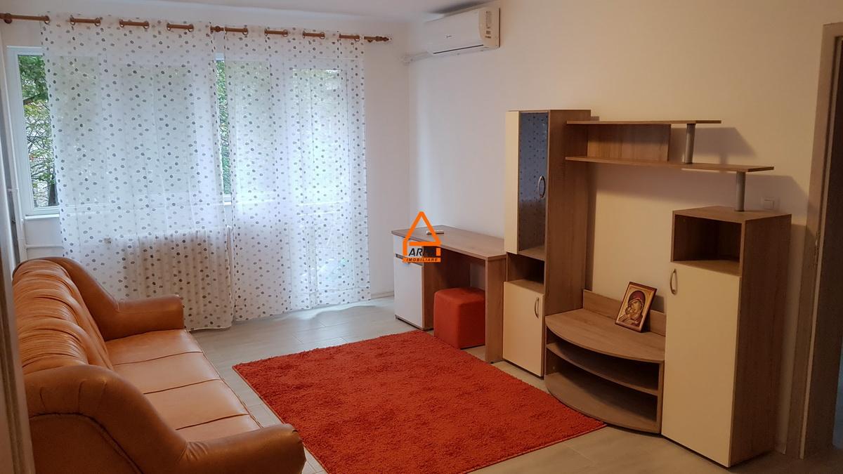 Apartament 2 cam. dec. – 53 mp – Universitate , Copou