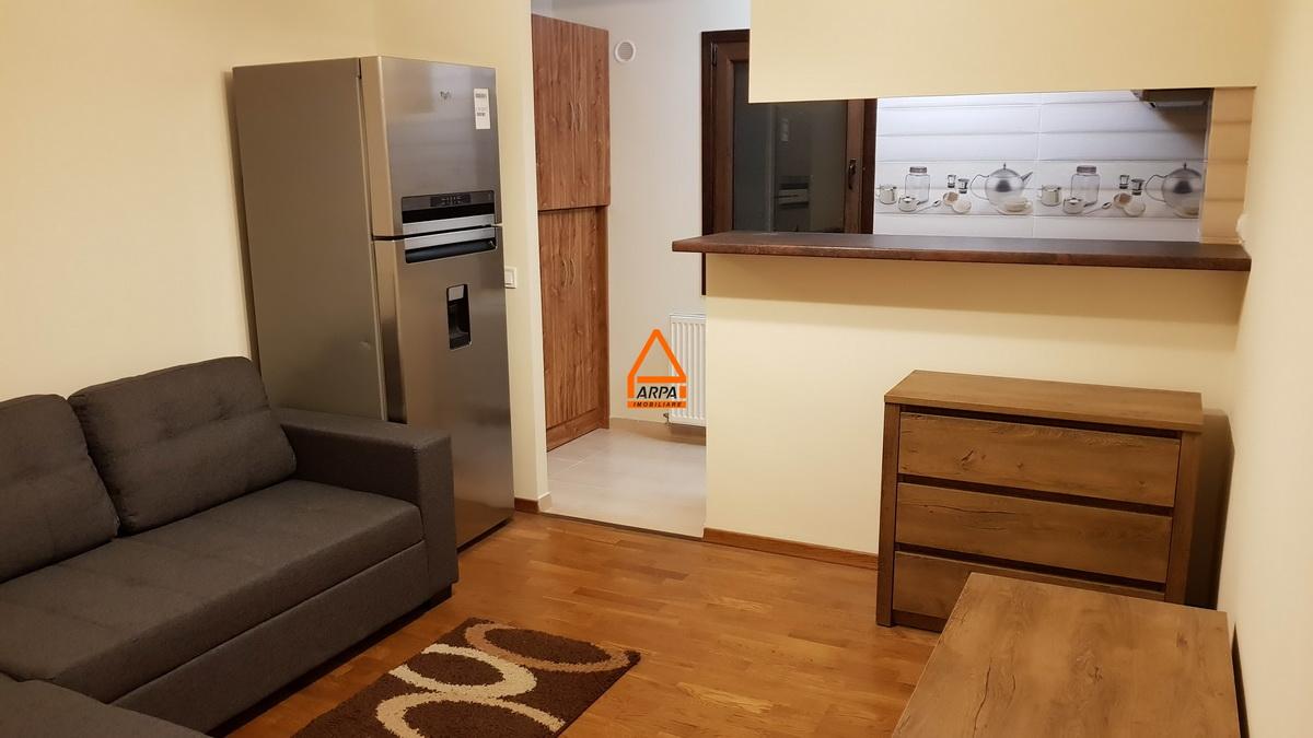 Apartament 2 camere – 44 mp – Bloc Nou – Sf. Lazar , Centru
