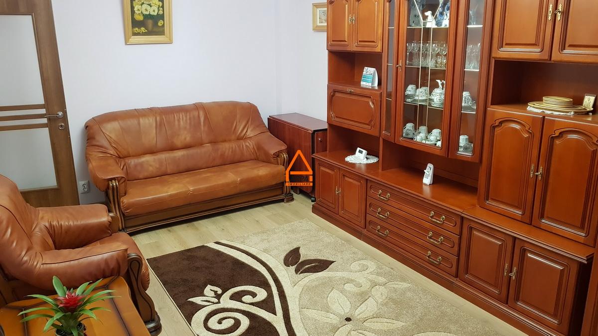 Apartament 2 Cam. Dec. – 55 mp – Palas , Centru Civic