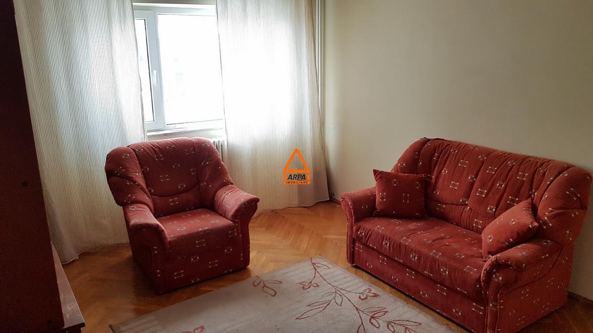 Apartament 3 cam decomandat – 65 mp – Centru Civic