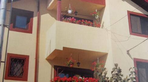 Vila 390mp – 1998,  Centrul Istoric Iasi – Zona Mitropolie