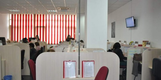 Spatiu Comercial – 500 mp- birouri IT/callcenter