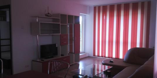 Apartament complet utilat/mobilat, 2 cam-60mp, Complex Rezidential Green Park