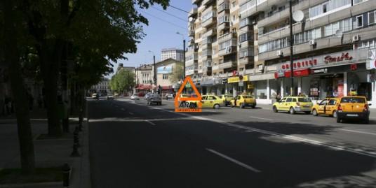 Spatiu comercial ULTRACENTRAL, – 80 mp , Bd. Stefan cel Mare