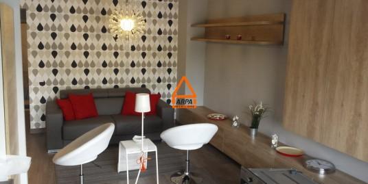 Apartament nou 2 camere -45 mp, Bloc Nou-Tatarasi