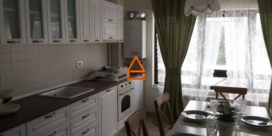 Apartament nou 3 camere -77 mp, Bloc Nou-Tatarasi