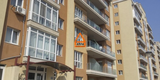 Apartament  2 cam – 45 mp , bloc nou , Tatarasi Green Park
