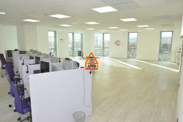 Spatiu comercial – 230 mp- birouri IT/callcenter, Centru