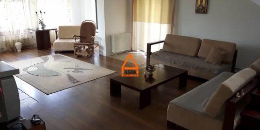 Vila / Casa – 300 mp , 2600 mp teren –  Bucium
