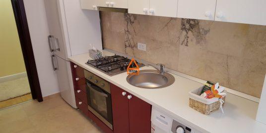Apartament  2 cam – 45 mp, Nicolina – Tudor Neculai , Bloc Nou