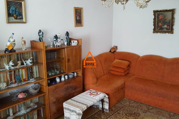 Apartament 3 camere decomandat – 70 mp – Pacurari