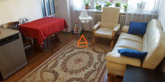 Apartament 4 camere – 125 mp  Centru Civic