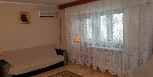 Apartament 3 camere – 80 mp Centru – Tg. Cucu ( Vile )