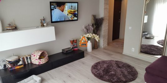 Apartament 2 camere -72 mp, Bloc Nou-Bucium