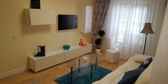 Apartament 3 cam – 56 mp, Nicolina – Tudor Neculai , Bloc Nou