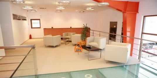 Spatiu comercial – 300 mp-500 mp – Birouri / Callcenter / Clinica – Tatarasi
