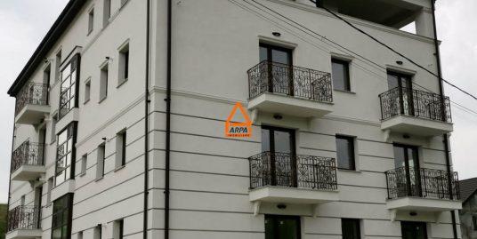 Apartament 1 cam – 36 mp, Pacurari – Rediu , Bloc Nou