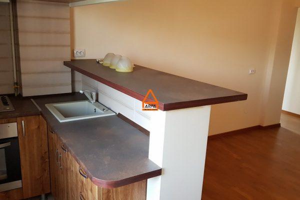 Apartament nou – 3 cam. – 61 mp , Bloc Nou – Sf. Lazar , Centru