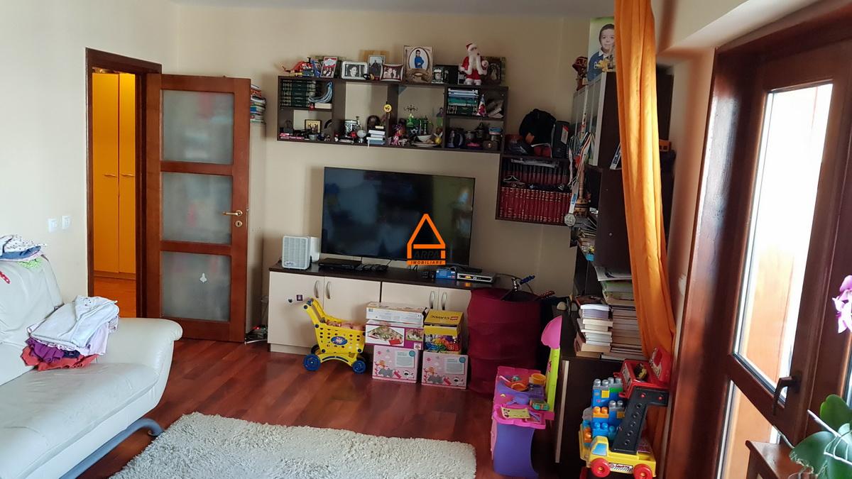 Apartament 4 camere – 100 mp , Centru Civic
