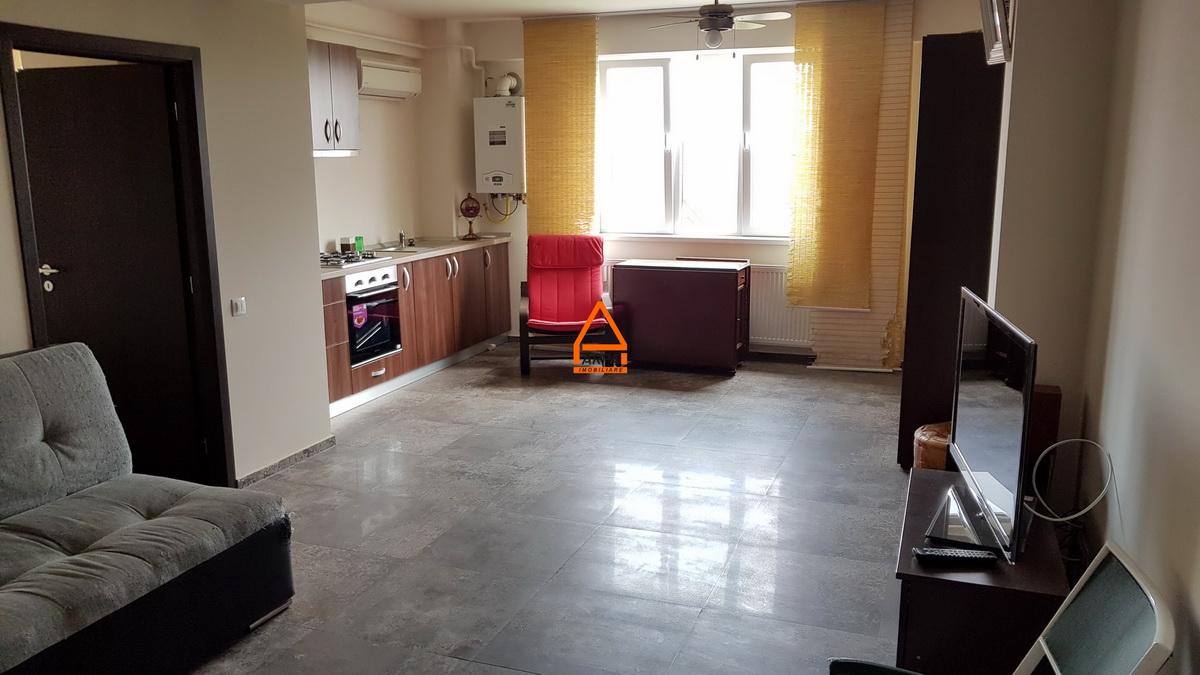 Apartament 2 camere – 55 mp – Tatarasi