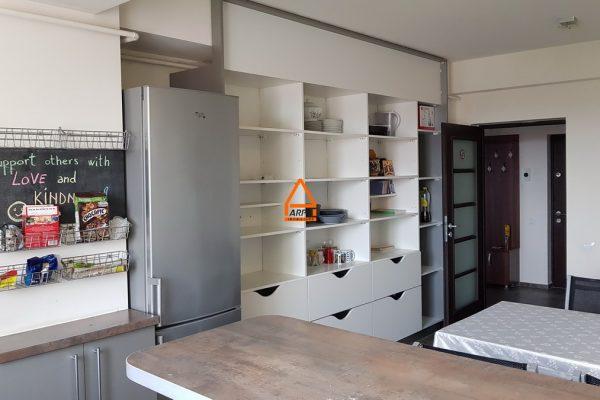 Apartament 3 camere – 70 mp – Tatarasi