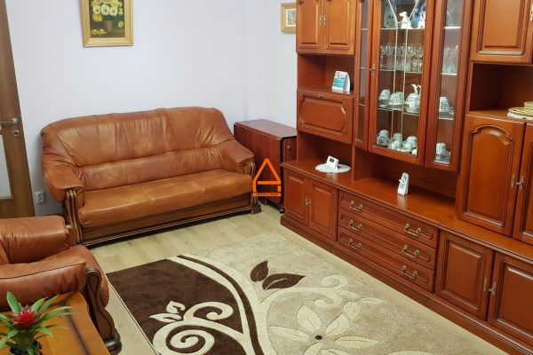 Apartament 2 Cam. Dec. – 55 mp – Palas , Centru Civic
