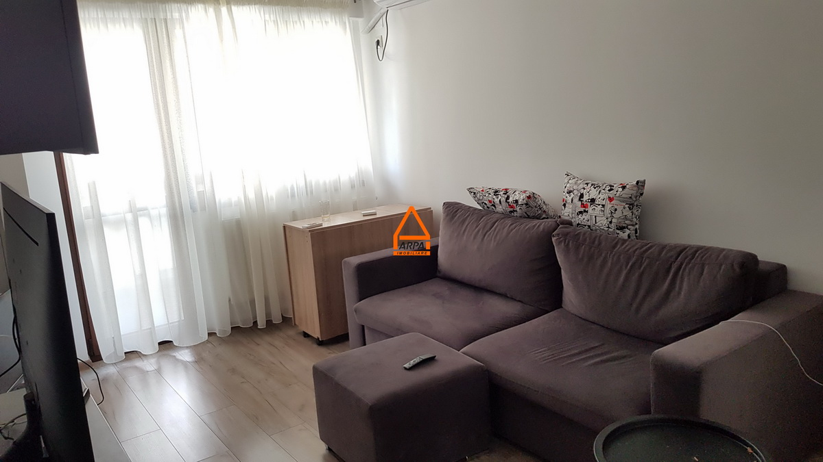 Apartament 1 cam. – 32 mp , Bloc Nou – Bucium